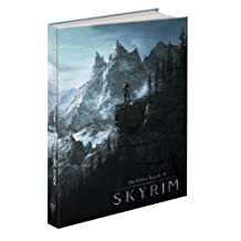 Elder Scrolls V: Skyrim Collector's Edition: Prima Official Game Guide ,by Hodgson, David ( 2011 ) Hardcover