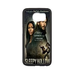 C-Y-F- Sleepy Hollow Phone Case For Samsung Galaxy S6 G9200 [Pattern-3]