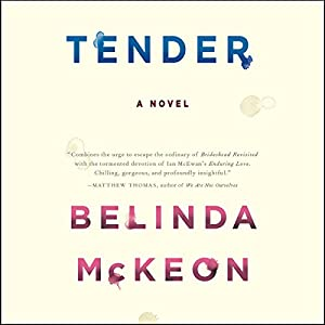 Tender Audiobook