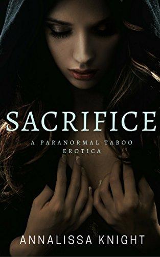 Erotic fiction sacrifice