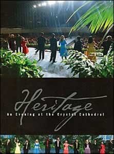 An Evening At the Crystal Cathedral (2 Video DVDs)