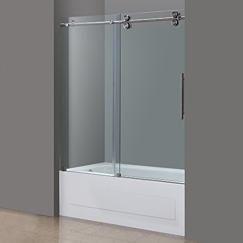 Top 50 Bathtub Sliding Doors
