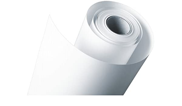 Fujifilm HD White Cotton Canvas 1118mm 12m - Papel para plotter: Amazon.es: Oficina y papelería
