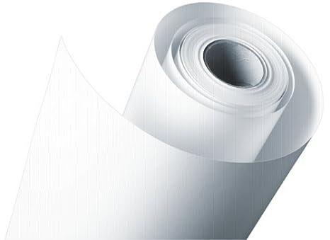 Fujifilm HD White Cotton Canvas 1118mm 12m - Papel para plotter: Amazon.es: Oficina y papelería