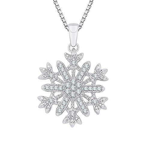 KATARINA Diamond Snow Flake...