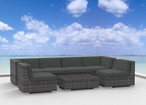 Urban Furnishing net Furniture Sectional Assembled
