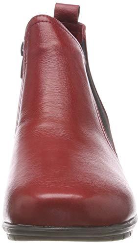 Femme Bottines vino Conti Andrea Rot 0024514 054 q8CExt