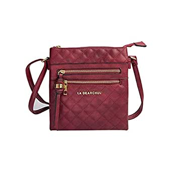 La Dearchuu gifts girl age 6-12, mini shoulder bag for women 2019 new gifts for 6-12 year old girls,small crossbody bags