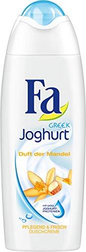 Fa Duschgel Greek Joghurt, 6er Pack (6 x 250 ml)