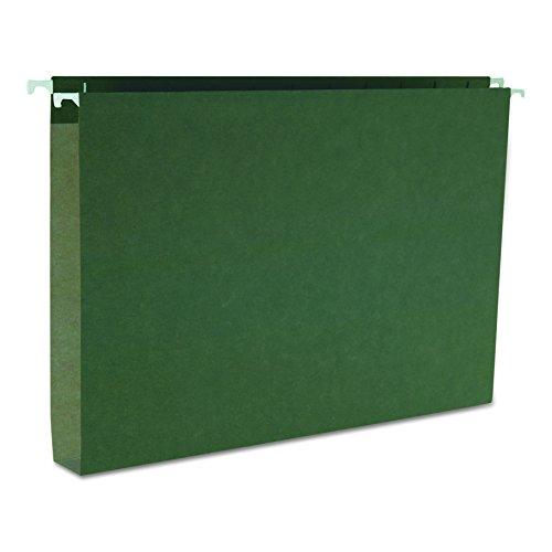 Smead Hanging Box Bottom File Folder, 1