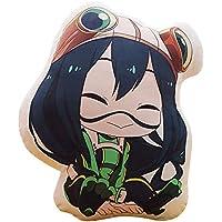 Ani·Lnc Pluche Kussen Anime Cartoon Afbeelding Kussen Anime Fans Gift