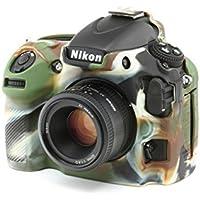 EasyCover Nikon D810 Camera Case (Camouflage)