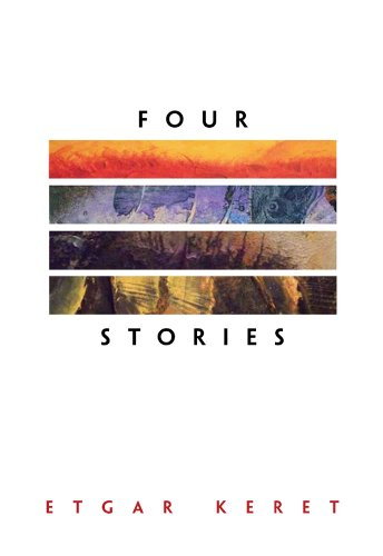 Four Stories (The B. G. Rudolph Lectures in Judaic Studies)