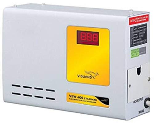 V GUARD VEW 400 Standard Voltage STABILIZER  110V 280V  for AC Inverters