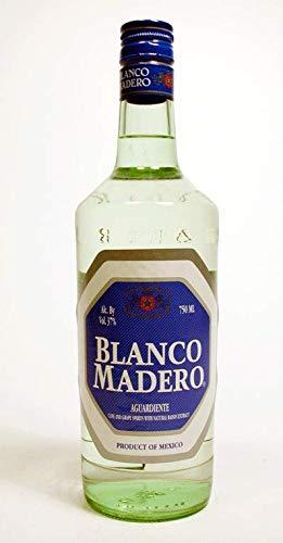 Aguardiente Blanco Madero - 900 ml