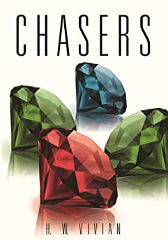 Chasers by [Vivian, H. W.]