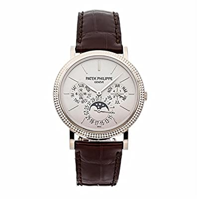 Patek Philippe Grand Complications Automatic-self-Wind Male Watch 5139G-001 (Certified Pre-Owned) by Patek Philippe
