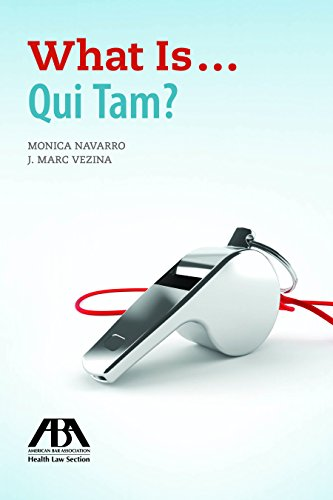 Download What Is…Qui Tam? Pdf