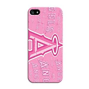 Los Angeles Angels Mlb Team Logo iphone 4s Case