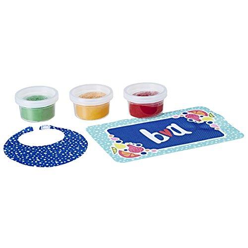 Acessórios Para Boneca Baby Alive Super Snacks Hasbro