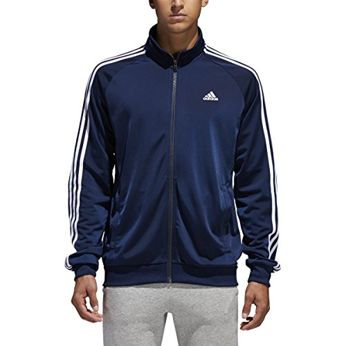 Adidas 3 Stripes Jacket - 7