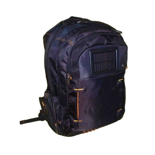 TR Solar Solar Backpack for Charging 1W 2000MAH