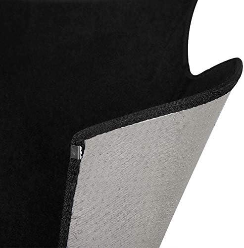 Dashboard Cover Dashmat Dash Mat Sunshade Pad  For Toyota Camry 07-11 US Version