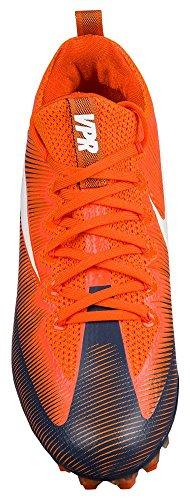 Nike Ornge College Keil Herren brilliant White Pro Vapor Navy Fußball Untouchable awZqgaB