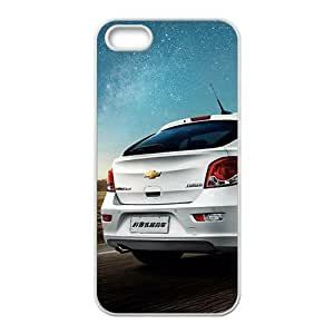 RMGT Chevrolet sign fashion cell phone case for iPhone ipod touch4