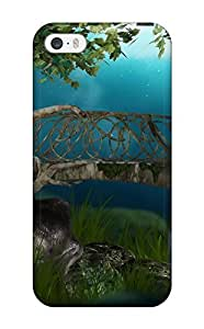 DavidMBernard LTQxiTK12476fViui Case For Samsung Galaxy S3 i9300 Cover With Nice The Tree Bridge Appearance