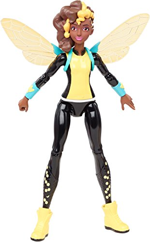 (DC Super Hero Girls Bumble Bee 6