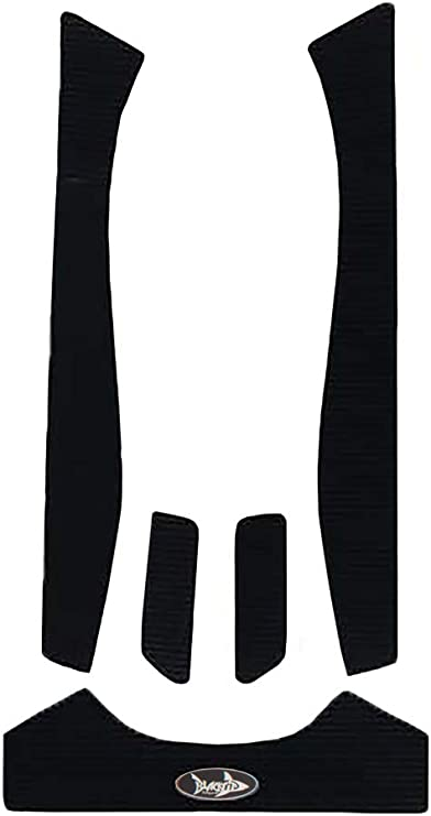 all BlackTip Jetsports Traction Mat Kit For Sea-Doo 1997-2004 XP