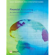 Financial Accounting: An International Introduction (2nd Edition)