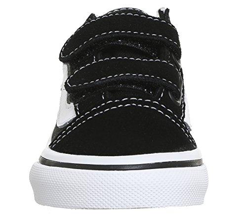 Vd3ynvy Black Unisex Vans Sneaker Bambino hi U Sk8 ZHq4tw