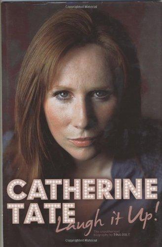Catherine Tate: Laugh it Up! ebook
