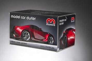 Sistema de limpieza para modelos de coches 1:24 - caja acrílico, Limpiar > Cuidar > Proteger: Amazon.es: Juguetes y juegos