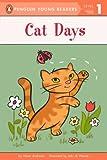Cat Days, Alexa Andrews, 0606266380