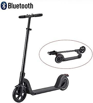 FZ FUTURE Scooter electrico Adulto, Scooter motorizado ...