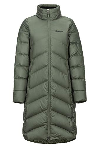 Marmot Women's Montreaux Coat, Lightweight Insulated Down Jacket