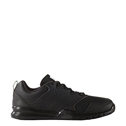 Adidas Star Negro Zapatillas 3 Hombre Interior Deportivas M Essential Para rrBqfxg
