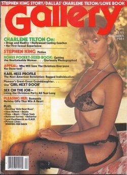 GALLERY: December, Dec. 1981 (