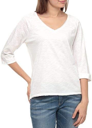 Sisley T-Shirt L//S Donna