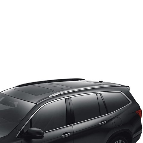 roof rails honda pilot - 2