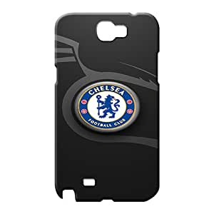 samsung note 2 Proof Compatible Skin Cases Covers For phone phone carrying shells chelsea fc