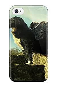 Special Design Back Animal Phone Case Cover For Iphone 4/4s