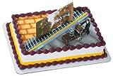 Harry Potter Hogwarts Express Cake Kit