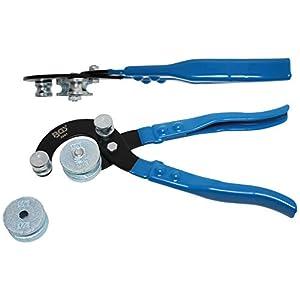 BGS 3061 | Alicate para doblar tubos | para tubos de cobre| 4 - 10 mm