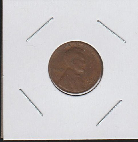 1946 S Lincoln Wheat (1909-1958) Penny Fine