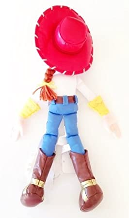 Toy Story Jessie felpa Tokyo Disney Resort Limited (jap n importaci n)   Amazon.es  Juguetes y juegos 6d66e8f75d6