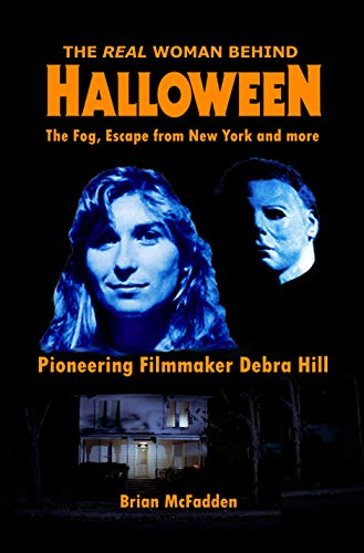 The Real Woman Behind Halloween, The Fog, Escape